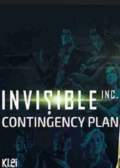 Descargar Invisible Inc Contingency Plan [ENG][SKIDROW] por Torrent